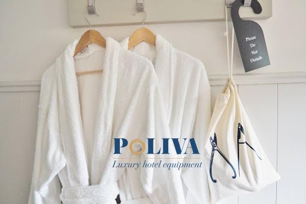 Khăn tắm, áo choàng tắm là vật dụng buồng phòng rất hay bị mất