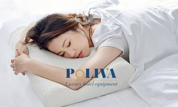 Mùi hôi đặc trưng của cao su dễ làm người sử dụng mất ngủ, đau nhức đầu