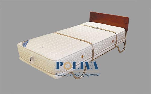 Giường phụ extra bed trong resort là vật dụng vô cùng hữu ích