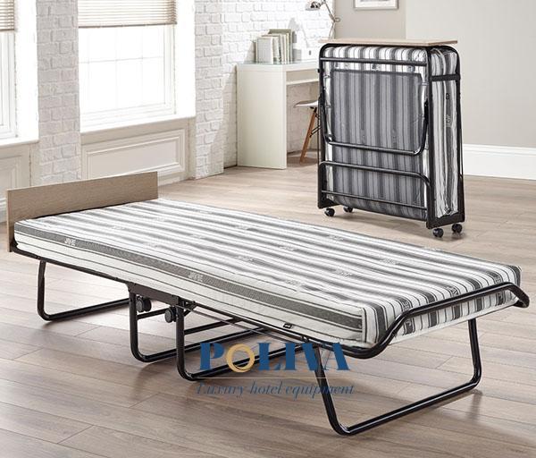 Sản phẩm giường extra của POLIVA luôn mang tính thẩm mỹ cao và giá tiền hợp lý