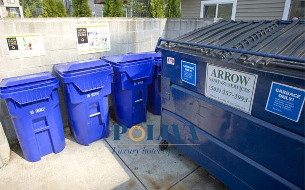 Hệ thống đổ rác chung cư có thật sự hiện đại như mọi người thường nói?