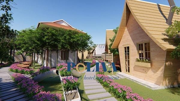 Homestay là mô hình lưu trú rất phát triển ở Việt Nam