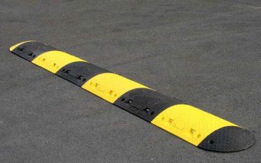 Thực hư việc lắp gờ giảm tốc giao thông gây hại nhiều hơn lợi?