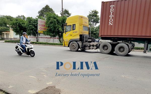 Những vụ tai nạn do gờ giảm tốc liên quan đến nhiều nguyên nhân khách quan