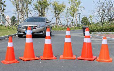 Lịch sử cọc tiêu giao thông: Khám phá những điều thú vị và bất ngờ
