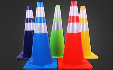 Top 10 mẫu cọc tiêu giao thông an toàn được sử dụng nhiều nhất