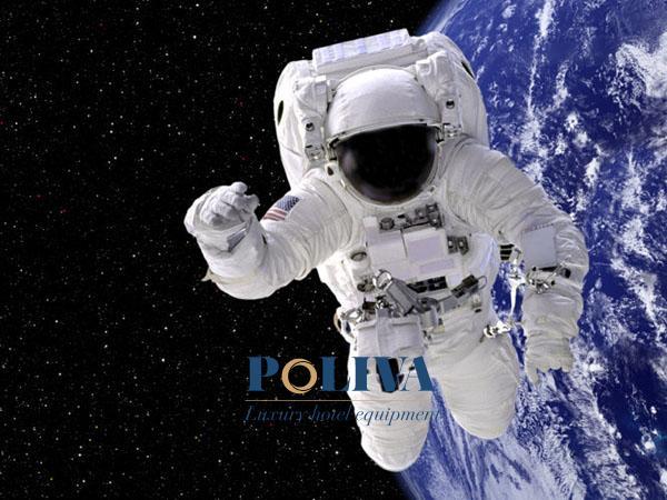 Memory foam được phát minh bởi những nhà du hành NASA