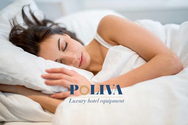 Người sử dụng có thể thoải mái thư giãn mà không lo bụi bẩn hay vi khuẩn bám vào gối, nệm