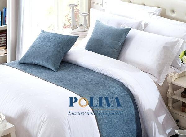 Tấm trang trí giường Poliva phân phối luôn đi đầu về chất lượng