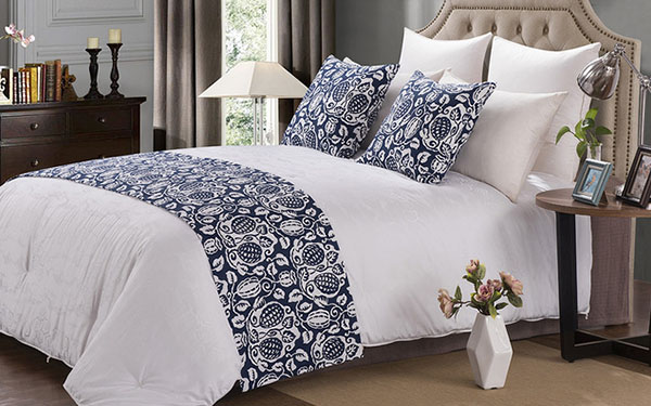 Vì sao nên mua tấm trang trí giường khách sạn do Poliva cung cấp?