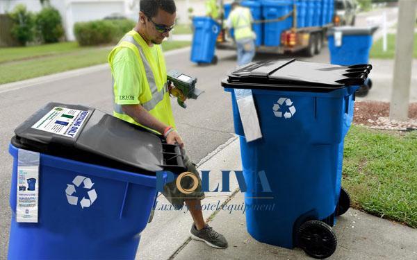 mua thùng rác nhựa