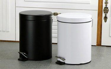 Kinh nghiệm chọn mua thùng rác đẹp trong nhà, trong gia đình