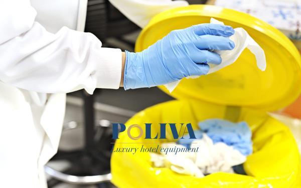 Làm thế nào để có thể phân loại rác thải y tế đúng cách?