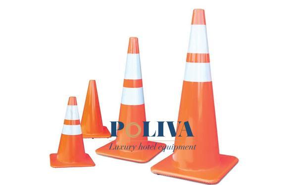 Cọc tiêu giao thông là thiết bị chuyên dụng được sử dụng phổ biến hiện nay