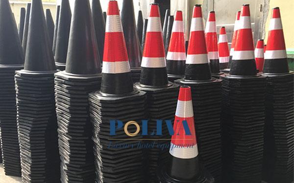 Tìm hiểu quy trình sản xuất cọc tiêu giao thông chi tiết nhất