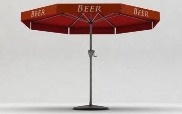 4 cách phòng chống trộm cắp ô dù ngoài trời hữu hiệu