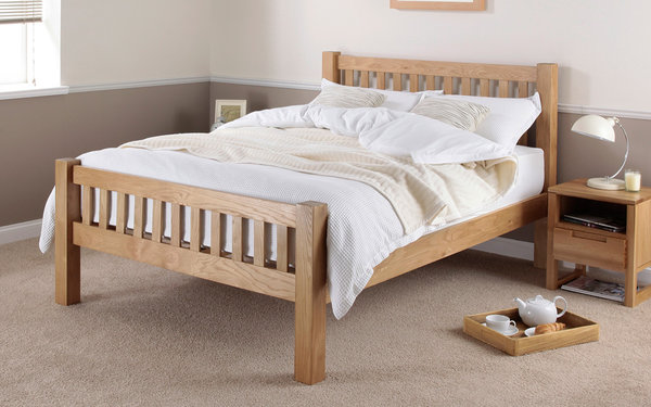 Các chất liệu giường ngủ phổ biến nhất được khách sạn tin dùng