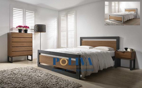 chất liệu giường ngủ