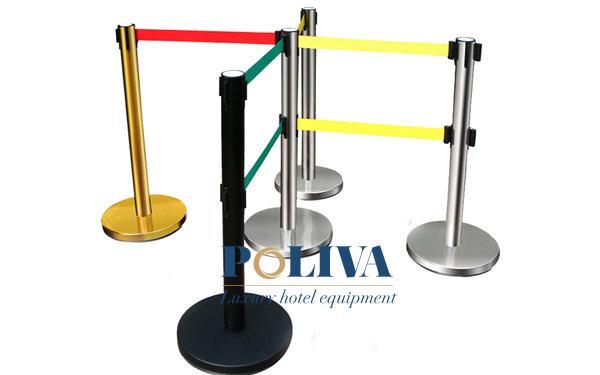 Địa chỉ bán cột chắn Inox HCM uy tín và giá rẻ nhất thị trường