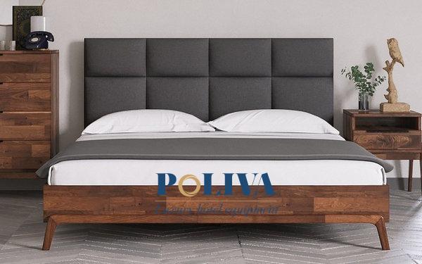 Giường gỗ và giường bọc nệm: Loại giường phù hợp với khách sạn hơn?