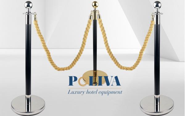Kinh nghiệm mua cột chắn Inox đảm bảo chất lượng và giá tốt nhất