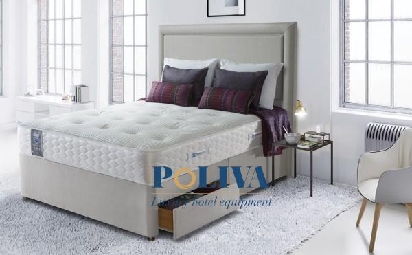 mua divan giường khách sạn
