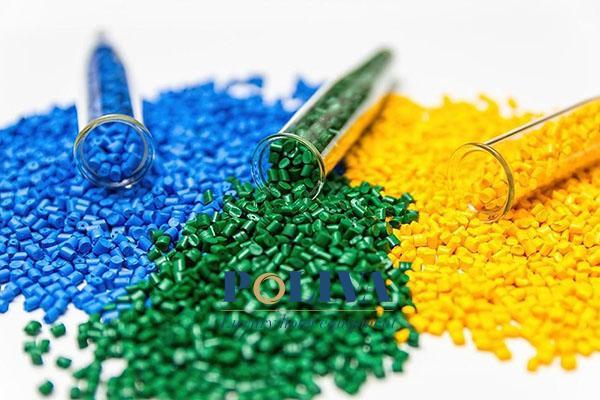 nhựa nguyên sinh là gì