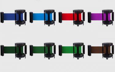 Phụ kiện cột chắn Inox gồm những loại nào, mua ở đâu?