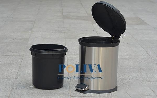 Các lưu ý khi sử dụng thùng rác nhà bếp người nội trợ nên biết