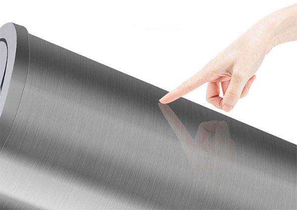 Chất liệu Inox cao cấp với bề mặt sáng và mịn