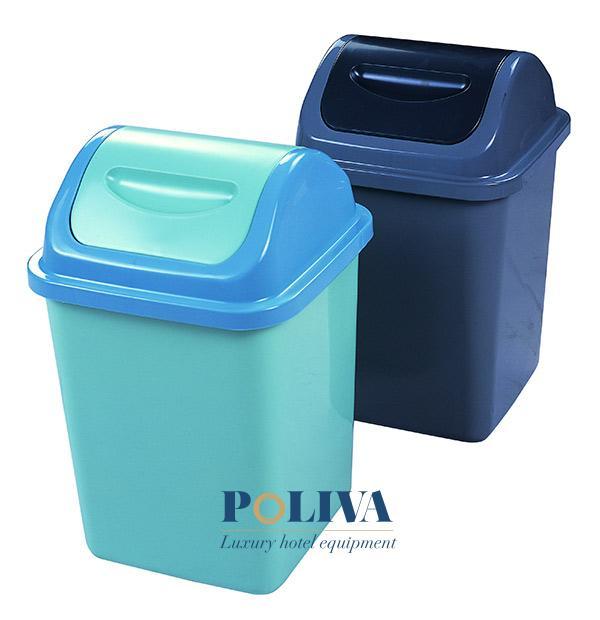 Thùng rác nào được ưa chuộng trong bếp?