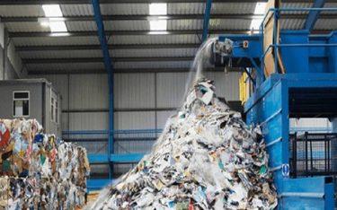 Ngạc nhiên với các cách xử lý rác thải trên thế giới thông minh siêu đỉnh