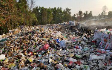 Chất thải công nghiệp là gì, ảnh hưởng ra sao đến môi trường sống?