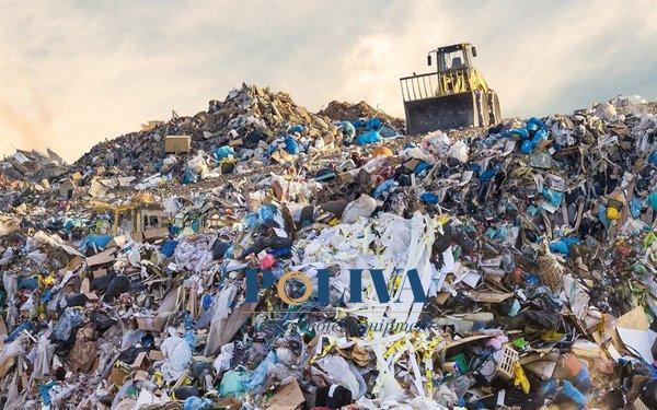 chất thải công nghiệp là gì