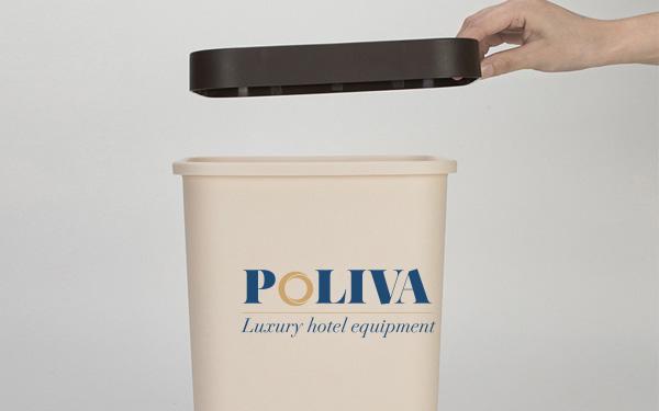 Vệ sinh và kiểm tra tình trạng thùng rác thường xuyên