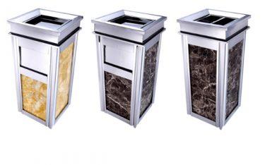 5 lưu ý khi mua thùng rác đá hoa cương – Bạn nhất định phải biết