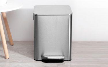 Tư vấn chọn mua thùng rác văn phòng đảm bảo ĐẸP, RẺ, BỀN