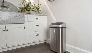Vì sao các chủ đầu tư chỉ tin dùng thùng rác Inox trong chung cư?
