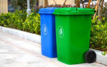 Kinh nghiệm lựa chọn thùng rác trường học cực đơn giản