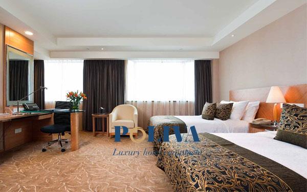 Poliva.vn – Website cung cấp thiết bị khách sạn hàng đầu