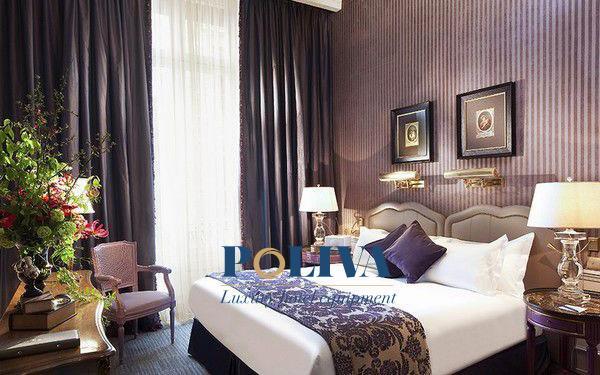 Thiết bị khách sạn Poliva – Uy tín số 1 thị trường Việt Nam