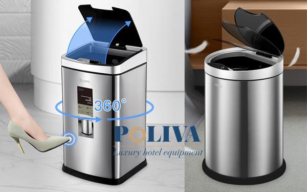 Thiết kế cảm ứng với công nghệ hiện đại