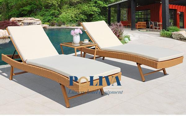 Cập nhật các loại ghế bể bơi Hà Nội cao cấp, hiện đại nhất hiện nay