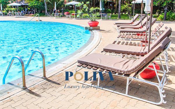 Địa chỉ cung cấp ghế bể bơi HCM bền đẹp, cao cấp và uy tín