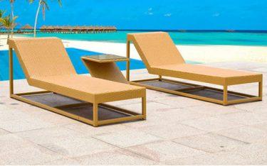 Lý do Poliva là nhà cung cấp ghế hồ bơi số 1 tại Việt Nam