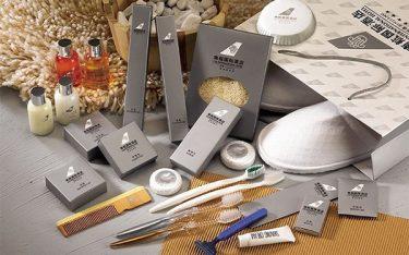 Tiêu chuẩn đồ amenities và vai trò quan trọng của bộ đồ dùng tiêu hao