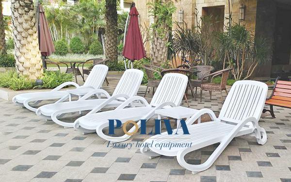 Hướng dẫn phân loại ghế hồ bơi