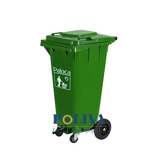 Thùng rác nhựa ủ rác hữu cơ 120L