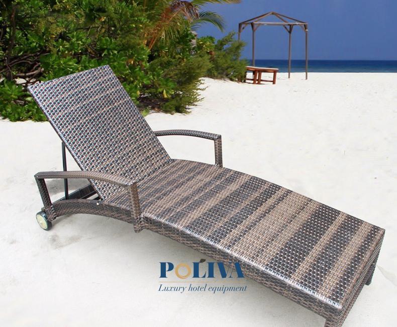 Bí kíp khi chọn mua ghế nằm bãi biển giá rẻ