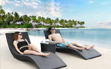 Mua ghế bãi biển ở đâu?